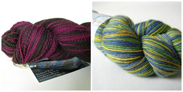 Yarn from Kris