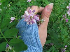 linus flower