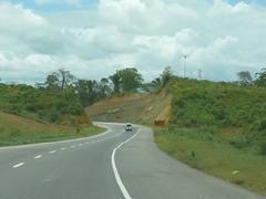 Autopista desde Guatire a Higuerote ,Autopista Gran Mariscal De Ayacucho , Estado Miranda - Venezuela (jopimalg) Tags: road ruta highway carretera venezuela route estrada miranda va rodovia