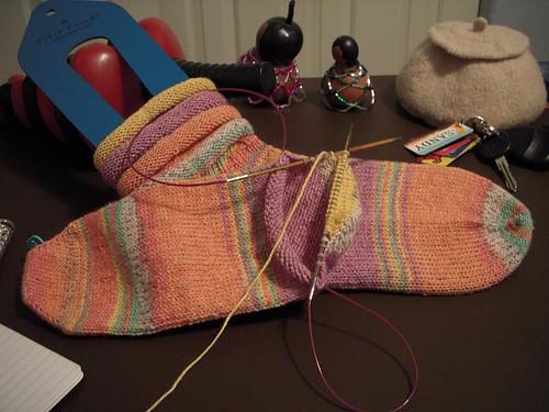 Rally Socks (2)
