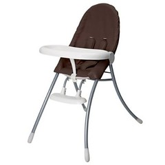 new high chair for grandma's house