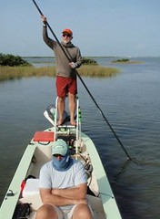 Big Easy boys (wayupstream) Tags: sidebar redfish