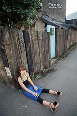 s29790019 (Jumpman-Studio) Tags: film nc nikon kodak taiwan  doris portra   160 f6