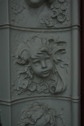 Perouse - Bas Relief
