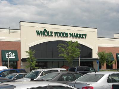 Organic Food Stores Columbus Ohio