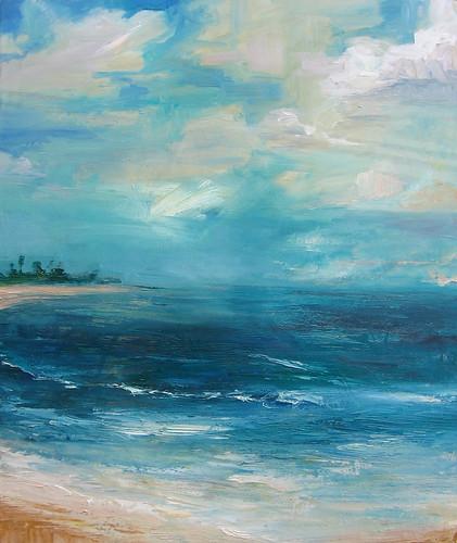 Audra's Beach_36x30