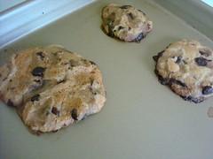 Weird Cookies