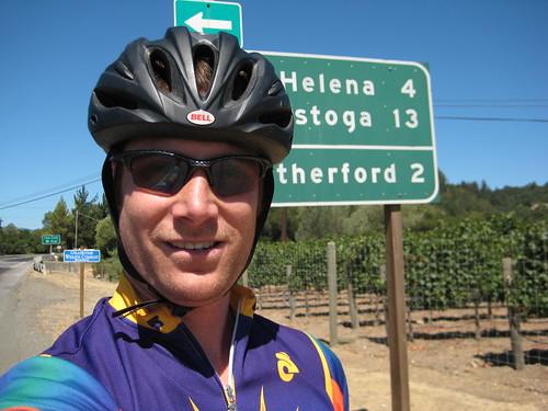 Andrew @ Silverado Trail