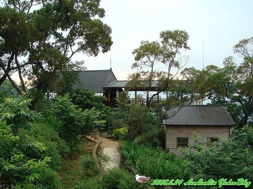 [三峽景觀餐廳] 紫微森林