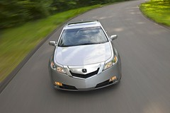 picture 2009 Acura TL