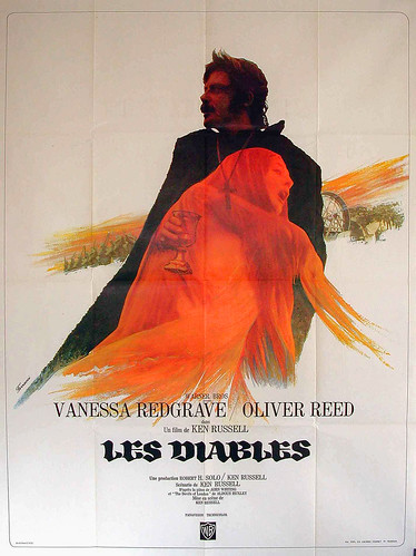 The Devils - poster