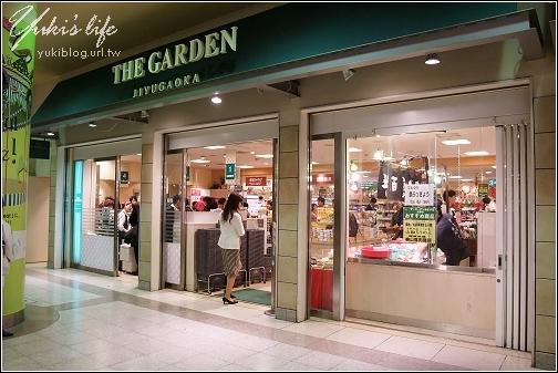 [08東京假期]*C56 JR上野駅- THE GARDEN超市買消夜.撿便宜