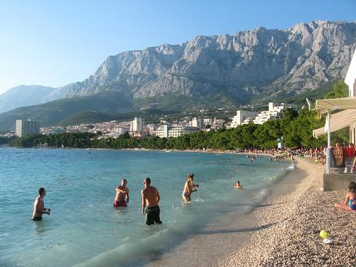 Países de Europa son destinos muy populares para las vacaciones
