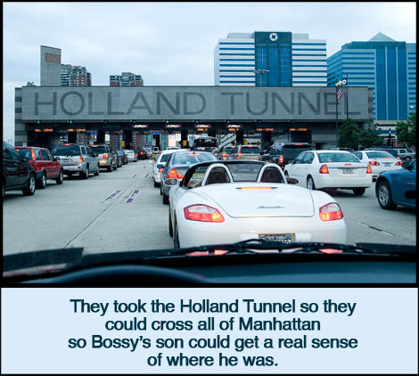 holland-tunnel