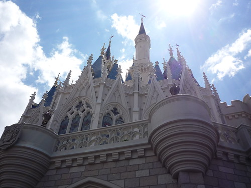 Day 2 - Magic Kingdom 143