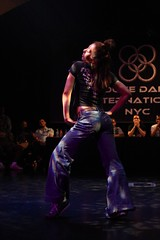 Nikki (HouseDanceNYC) Tags: hdi whacking housedanceinternational waacking housedancer