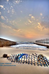 Kuwait Beach (alkhaledi) Tags: mywinners