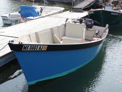work skiff boats for sale | Boat Plans Technology