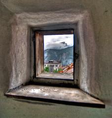 Villa a Valle (set #2) (Mia Battaglia photography) Tags: interiors workinprogress works hdr interni worksinprogress cadore valledicadore casagaleazzidelcarmine