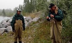 Canadian Rockies-Banff (HBarrison) Tags: canadianrockies banff fishing snow harveybarrison travel travels worldtravel hbarrison alberta cans2s canada