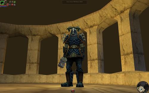 Vindicator Armour