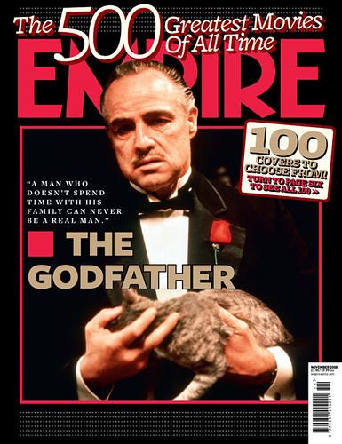 Shawshank Redemption (Frank