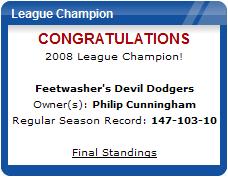 I'm the Champion
