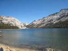 Tenaya Lake (8150ft/2484m)