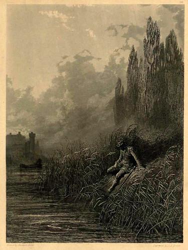 09- El remordimiento de Lancelot