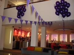 Picture Cadbury Party 004 (Saatchi & Saatchi) Tags: party cadbury