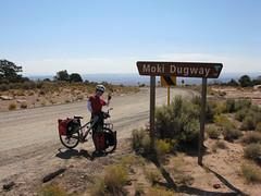 Moki Dugway (C)