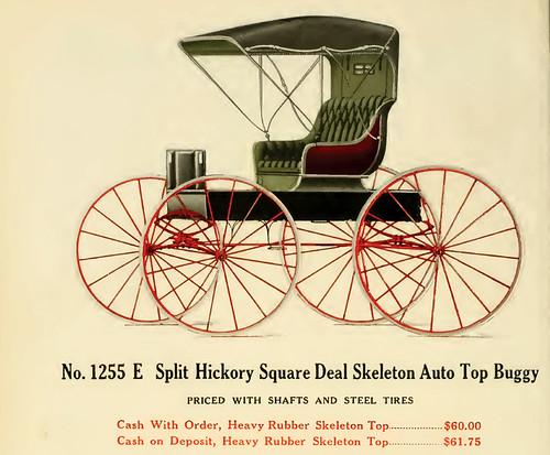 021- Ohio Manufacturing- Modelo 1912