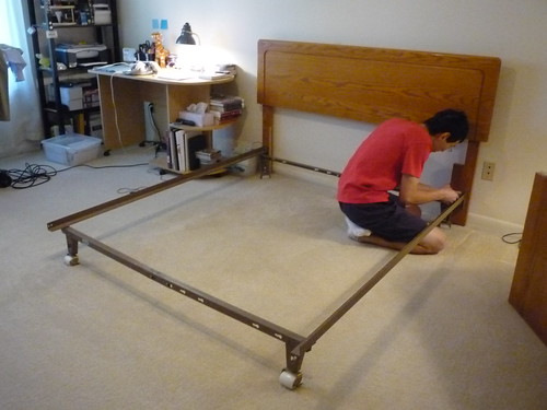 new bed 004