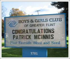 Quicken Loans President Patrick McGinnis named a Boys and Girls Club Community Hero