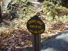 Rock City Park - Olean, New York