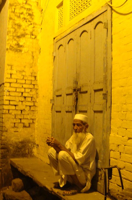 Time Out Nizamuddin Basti