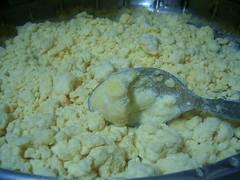 Remixing the milk (carrotmadman6) Tags: light cakes festival maurice gato lamps diwali mauritius deepavali divali deeya electriclights mithai