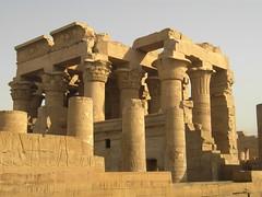 egypt ... (D.S photography [Daniel Slusarcik]) Tags: world temple sightseeing egypt ägypten tempel piramiden sehenswert