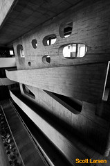 Le Corbusier's High Court Building in Chandigarh (ScottLarsen) Tags: travel urban india architecture court concrete gris one high board cement best architect planning sector punjab lecorbusier administration supreme corbusier chandigarh modernist select highcourt ciam haryana formed chandi citybeautiful jeanneret unionterritory charlesdouard charlesdouard