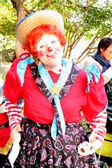 Halloween 2008 (Boss Tweed) Tags: halloween nycpb costume clown gothamist greenwichvillage halloween2008 blshowhalloween
