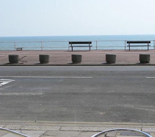 St Leonards Seafront