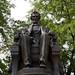 Lincoln in Grant Park