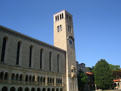 UWA Clock Tower