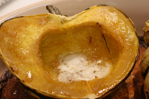How to cook carnival squash