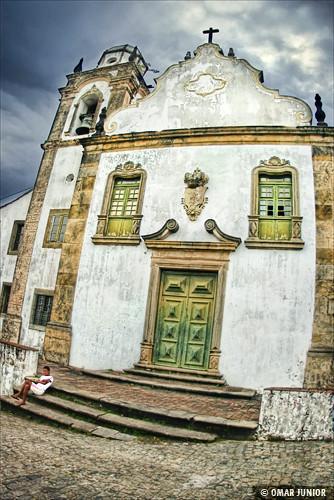 Igreja da Misericórdia, Olinda/PE | HDR