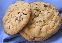 ChocolateChip Cookies by Platine