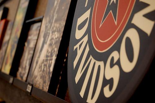 Harley Museum 2
