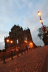 Ruinas de S.Paulo
