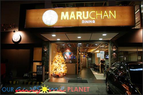 Maruchan Dining-18