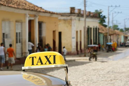 taxi por twicepix, en Flickr